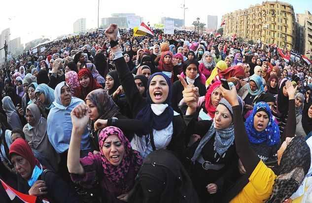 Figline Valdarno, 8 dicembre - Le rivoluzioni mediterranee