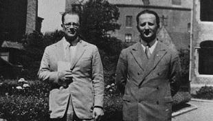 Firenze, 9 giugno 2014 - Commemorazione uccisione fratelli Rosselli