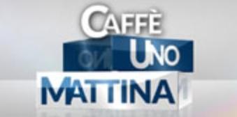 """25 settembre """"La buona politica"""" a Unomattina Caffè (Rai 1)"""