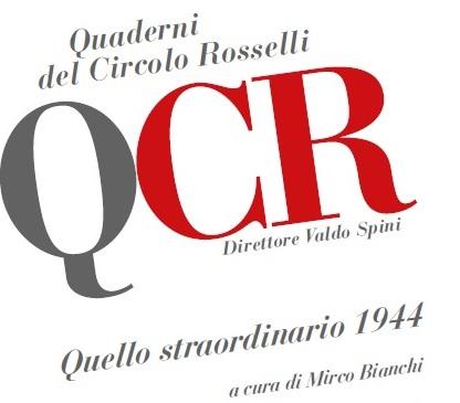 Lettera del Presidente Mattarella alla Fondazione Circolo Rosselli