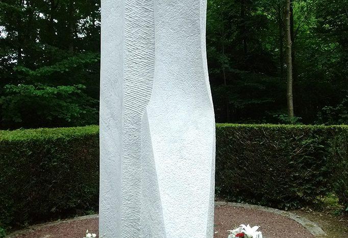 Il discorso di Valdo Spini in occasione del restauto del monumento ai Rosselli di Bagnoles de l'Orne