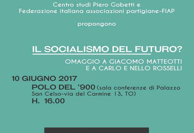 I Rosselli e Matteotti: un ricordo congiunto
