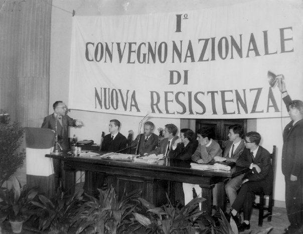 Istituti di cultura ieri e oggi: la Fondazione Rosselli. Intervista a Valdo Spini
