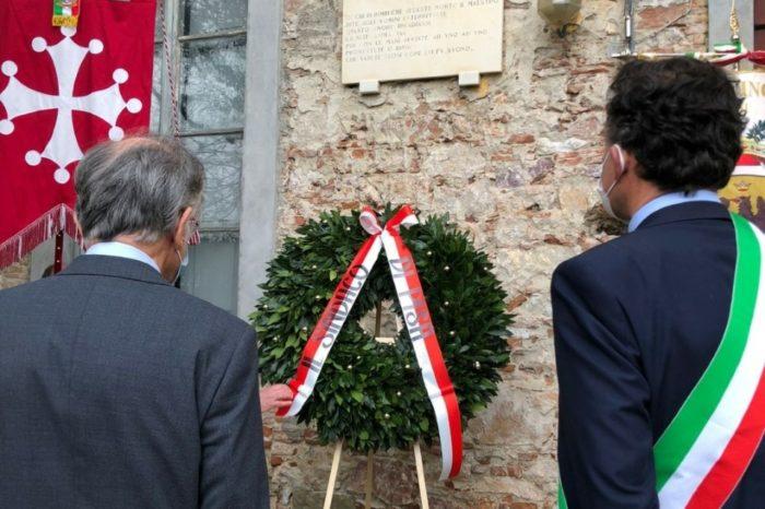 Valdo Spini - Per il centenario dell'uccisione di Carlo Cammeo
