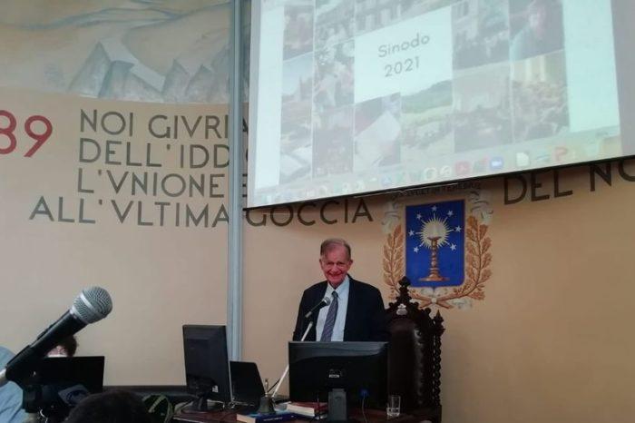 Valdo Spini eletto Presidente del Sinodo Valdese (22-25 agosto)